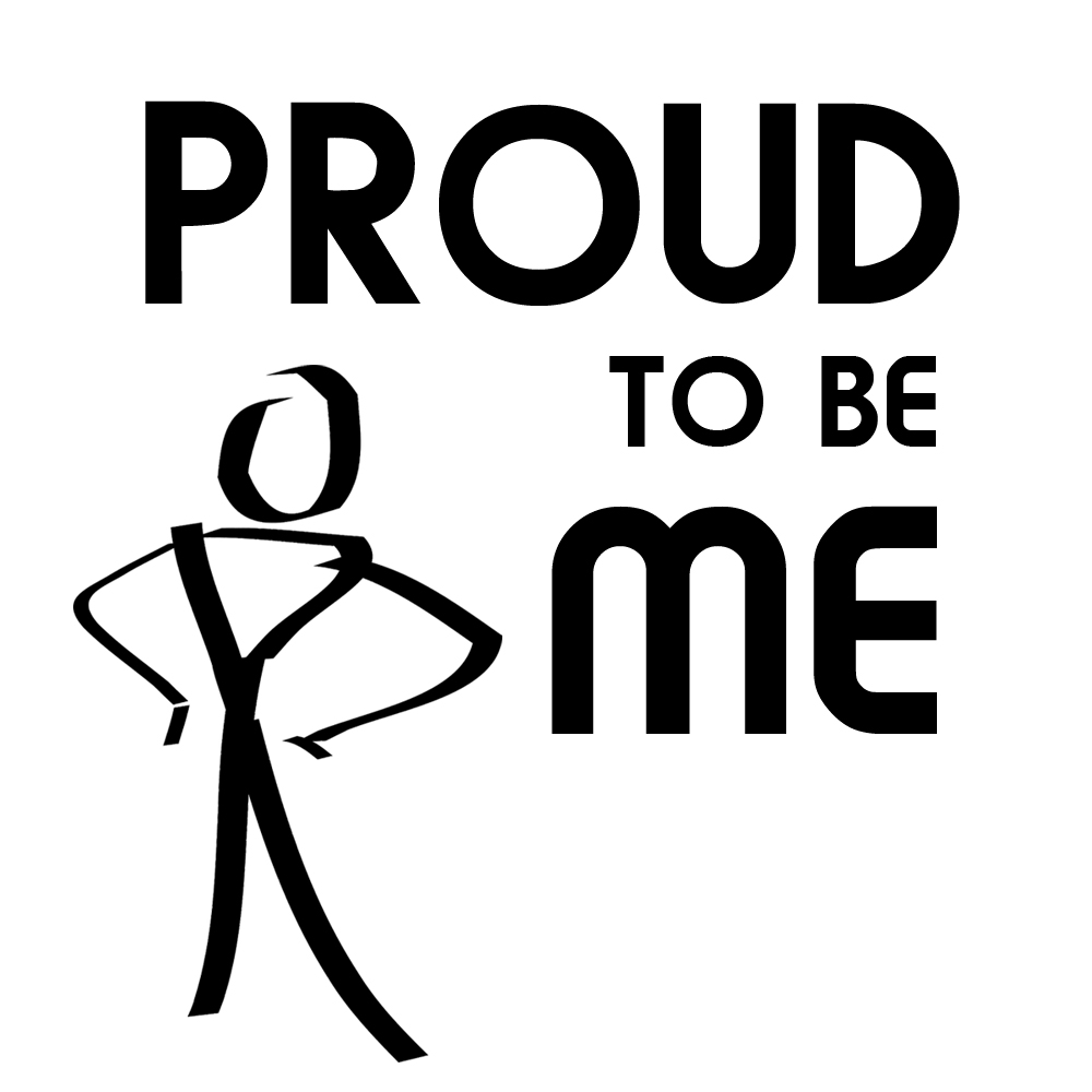 proud to be me whydonate